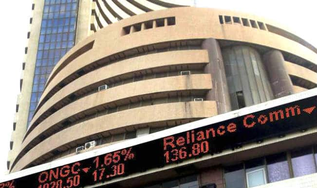 Sensex hits new high of 25,924.25; Nifty reaches 7,751.75