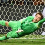 Super-sub keeper Tim Krul puts Netherlands into semis