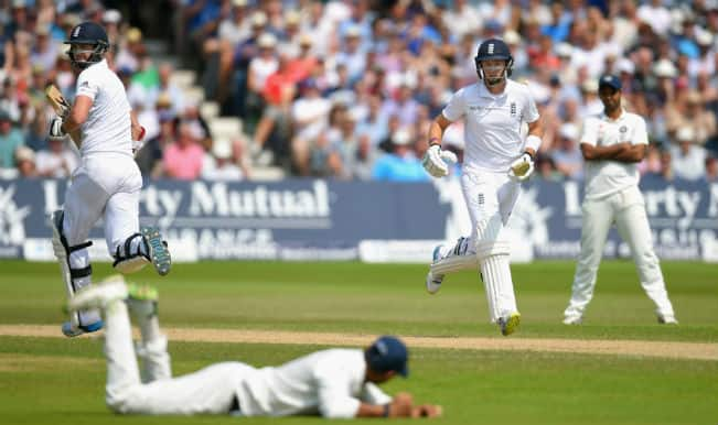 India vs England, Lord's Test: Bhuvneshwar, Ballance leave second Test evenly poised