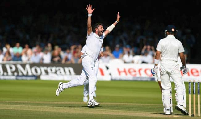 India vs England 2nd Test, Day 3: 5 interesting highlights of the day's play