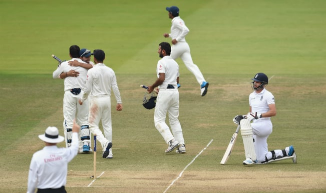 India vs England 2014, Live Cricket Score, 3rd Test: England 247/2 after 90 overs