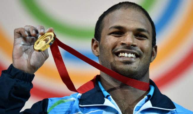 Commonwealth Games 2014 Live Updates Day 4: Sathish Sivalingam bags gold medal in Weightlifting Men's 77 kg