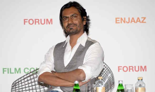'Kick' was a good opportunity: Nawazuddin Siddiqui