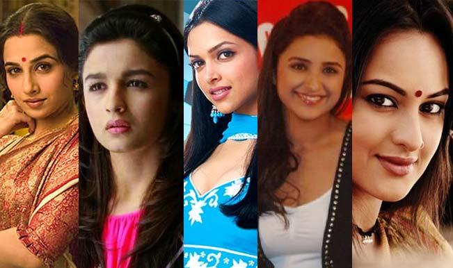 Vidya Balan, Alia Bhatt: 5 actresses who had superhit Bollywood debuts