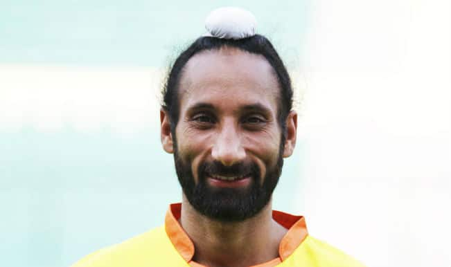 We want to face Australia in final: Sardar Singh