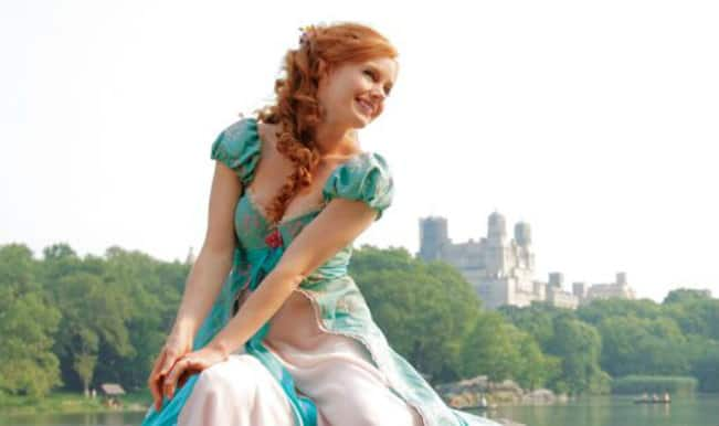 'Enchanted' sequel on cards