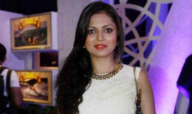 Drashti Dhami to endorse hair colour brand SoColor