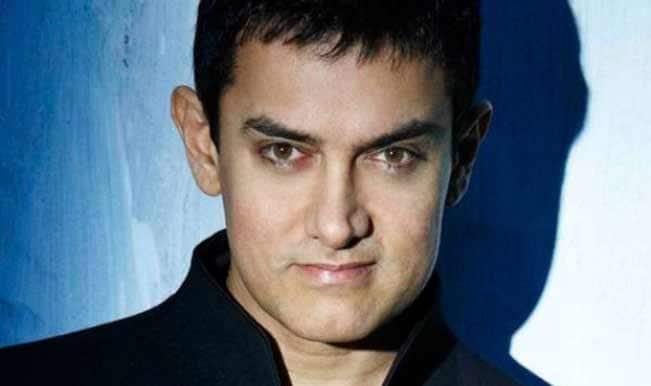 P.K.: Aamir Khan to shoot the last schedule in August!