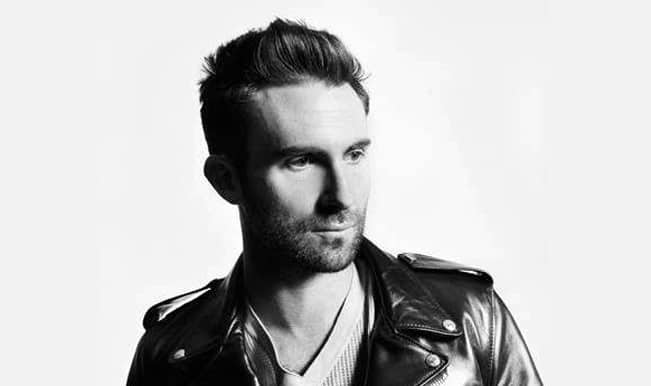 Adam Levine excited about wedding