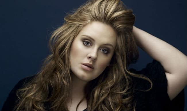 Adele takes vacation before album release