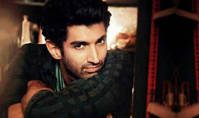 Feels 'you've arrived': Aditya Roy Kapur as Manish Malhotra's showstopper