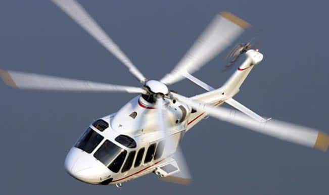 Government defers approval to AgustaWestland FDI in Indian JV