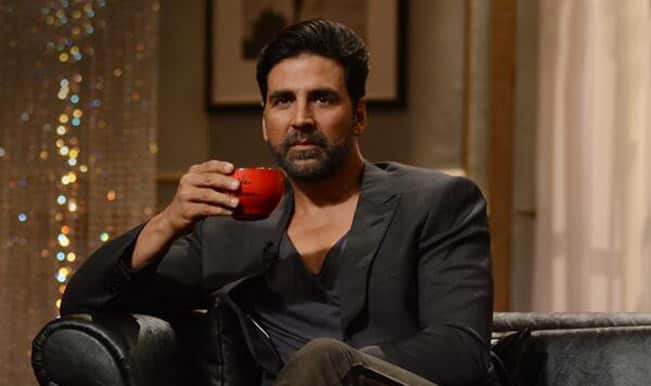 Akshay Kumar starrer Shaukeen set to release on 7th November!