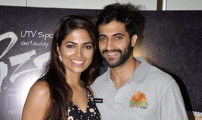 Pizza horror film exclusive interview: Hot and haunted Paravathy Omanakuttan and Akshay Oberoi!