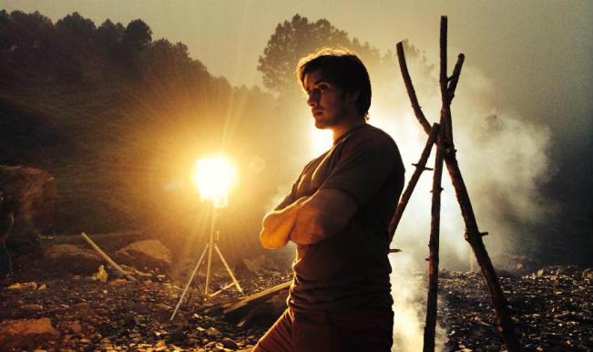 Ali Zafar turns director for a short film!