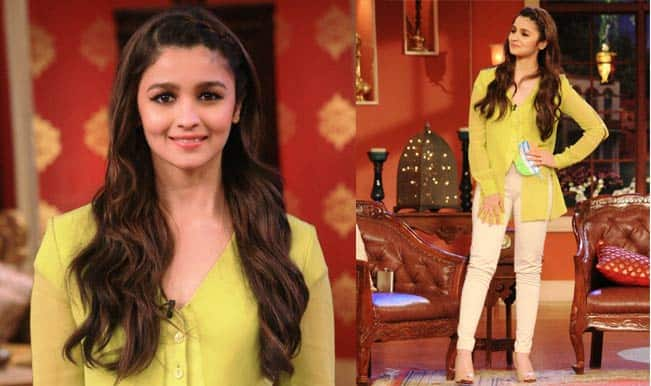 Alia Bhatt wants to cut her own album