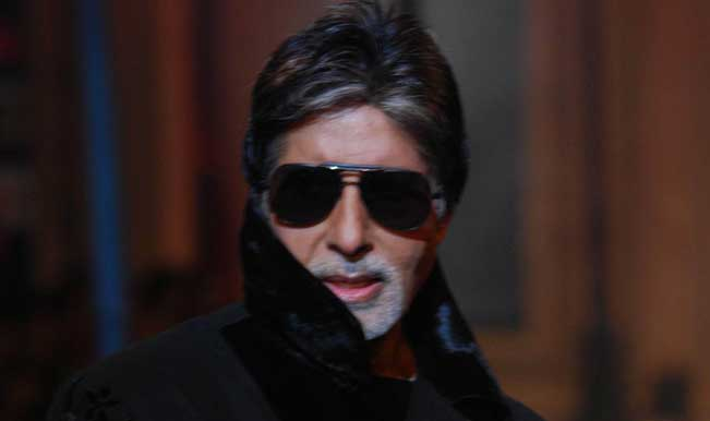 After polio, Amitabh Bachchan open to associate with anti-tobacco campaign