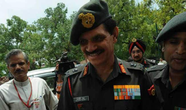 Lieutenant General Dalbir Suhag takes over as new Army Chief