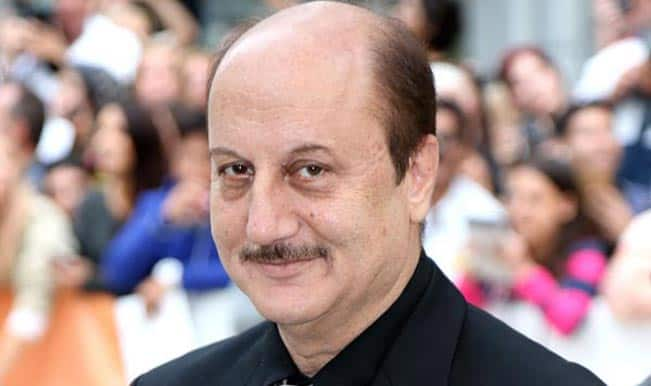 'Punjab 1984' outstanding, worthy going to Oscars: Anupam Kher