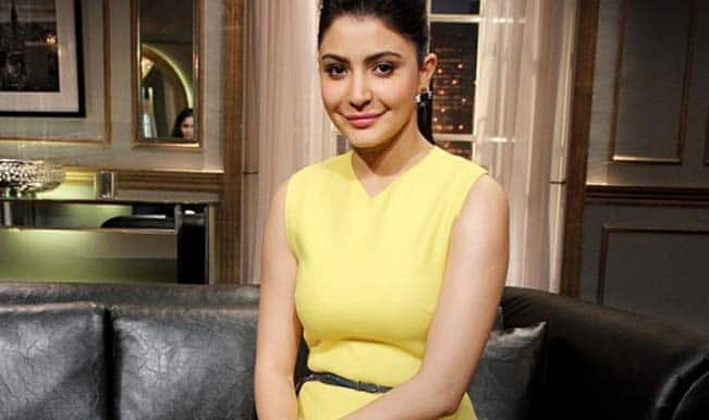 Anushka Sharma's Twitterati crosses 3 million