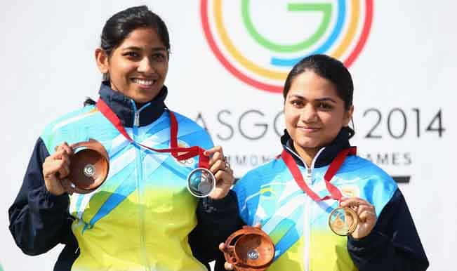 Apurvi Chandela, Sathish Sivalingam– Meet the 6 'first time' medal winners for India in Commonwealth Games