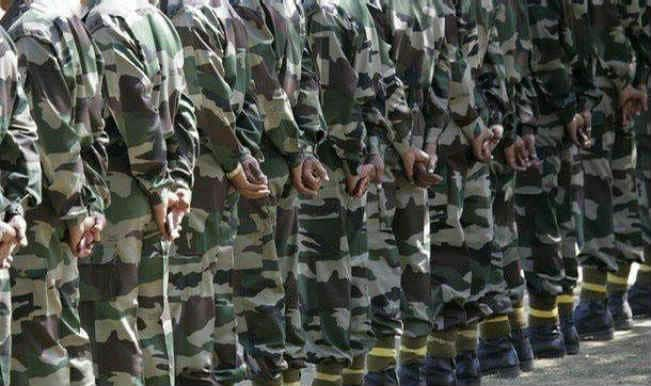 Army pays homage to soldier martyred in cross border firing in Jammu
