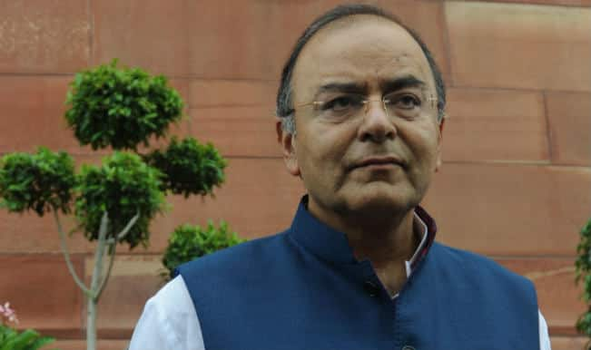 Our's is not a high-tax government: Arun Jaitley