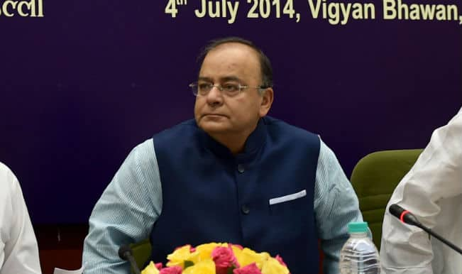 No new taxes in Jaitley's Rs 36,776-crore budget for Delhi