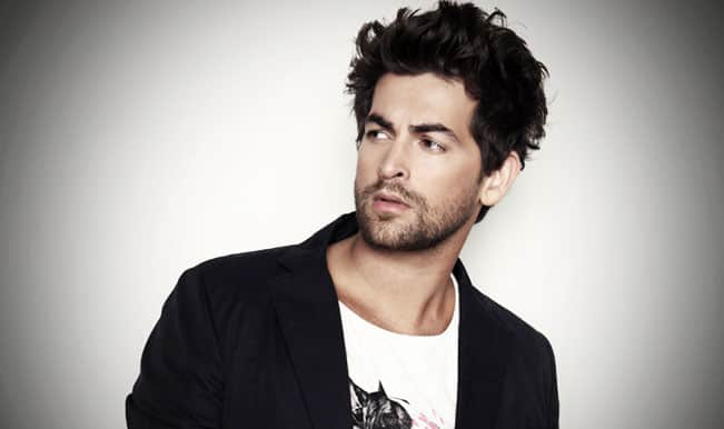 Why is Neil Nitin Mukesh staying away from his own family?