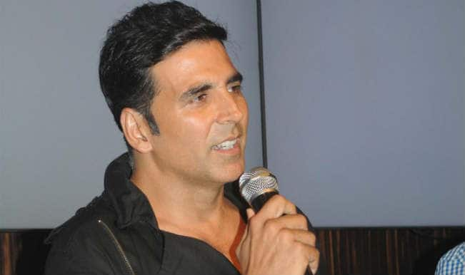Akshay Kumar looks back at 'Holiday' success with pride