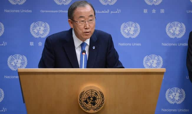 United Nations chief calls on Israel, Palestinians to avoid more tensions
