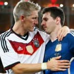 FIFA World Cup 2014 Final Match In Pics: Germany vs…