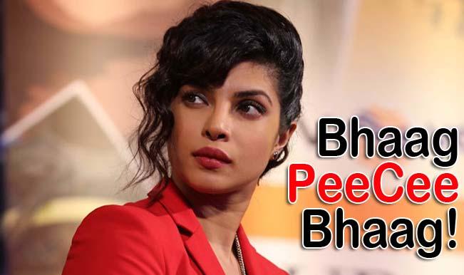 Fake lips, fake accent, fake singing: Priyanka Chopra gets thrashed on Reddit AMA chat!