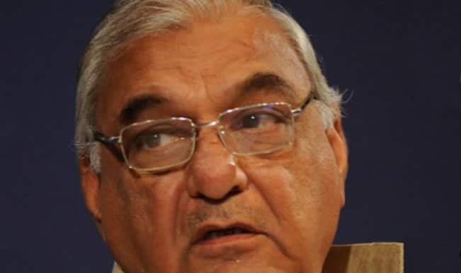 Haryana gets new governor but Bhupinder Singh Hooda swears-in new commissioners