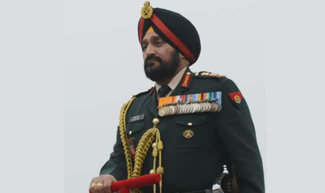 Army fully geared up to take on challenges: Army Chief