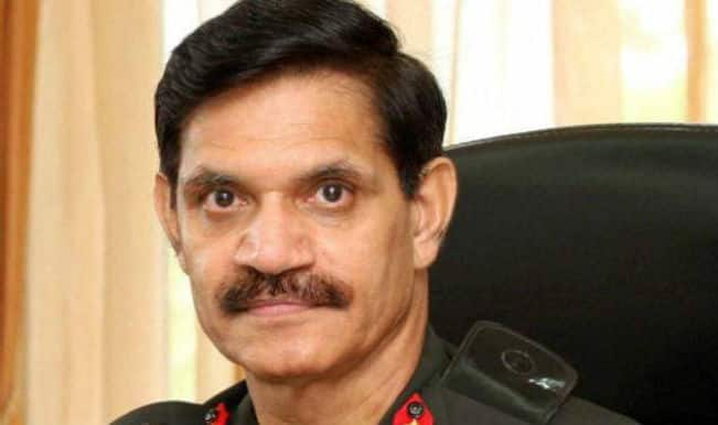 General Dalbir Singh Suhag: 5 things you need to know about the new Army Chief