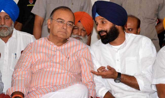 Arun Jaitley's constituency Amritsar to get Indian Institute of Management