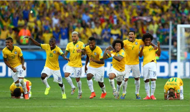 Brazil vs Colombia, FIFA World Cup 2014 2nd Quarter-final Match Preview: Selecao face Colombia in acid test
