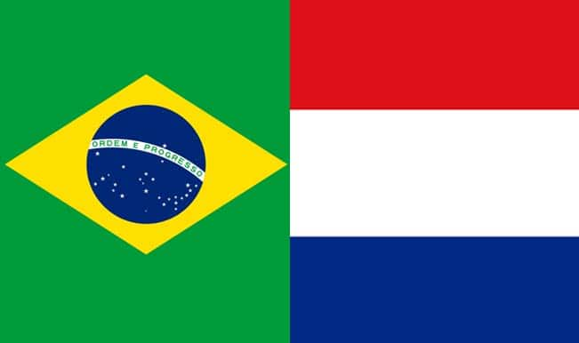 FIFA World Cup 2014: Facts Punch Brazil vs Netherlands, third place play-off