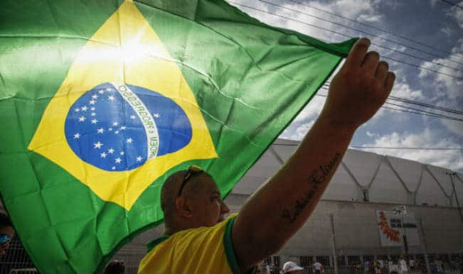 Football fever grips India with 49% rooting for Brazil: Report