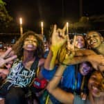 Brazil celebrates rival Argentina's World Cup defeat