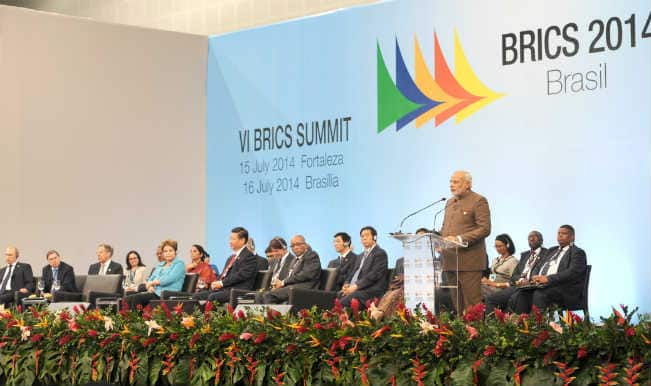 India will work closely with South America in international fora: Prime Minister