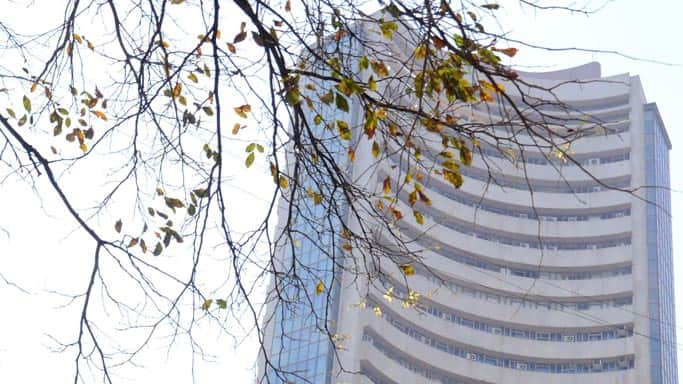 Sensex up 71 points in opening trade on positive economic data