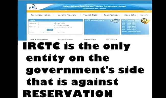 Railway Budget 2014 Special: Top 7 internet memes featuring IRCTC