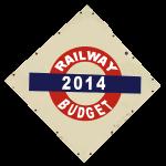 Railways-linked stocks rise ahead of budget