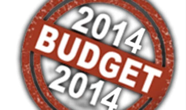 Budget 2014-15: Auto industry hoping for smooth ride