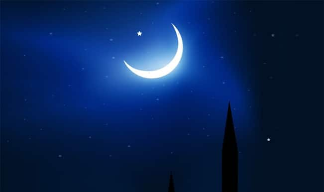Chand Mubarak: The eve of Muslim festival of Eid-ul-Fitr