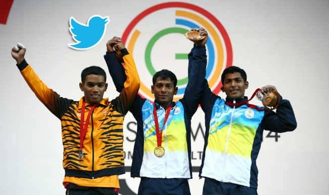 India's victory in Commonwealth Games makes tweeples swell with proud