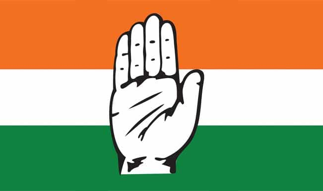 Congress uses Facebook to source questions for assembly