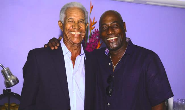 Key positions for Sir Garry Sobers, Sir Vivian Richards in Caribbean Premier League